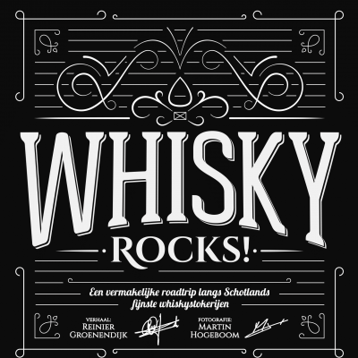 Whisky Rocks Cover 5-1