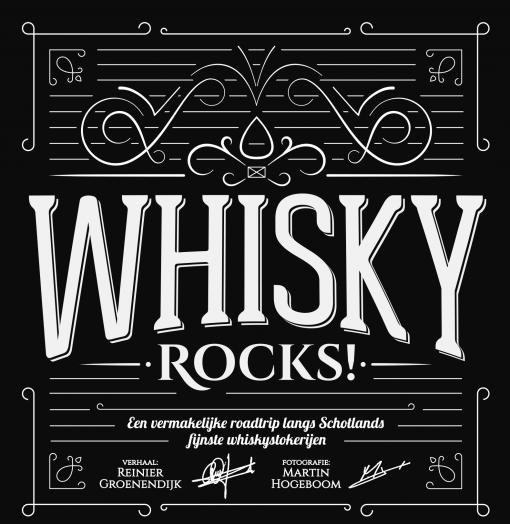 Whisky Rocks Cover 5-1